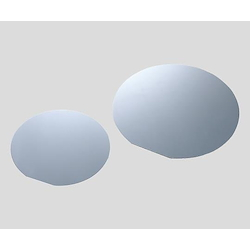 High-Purity Silicon Wafer For Study 4 x P Type (Low Resistance)