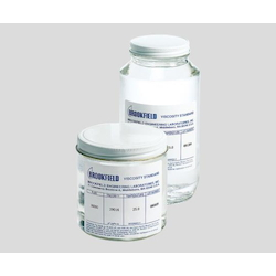 Silicon Standard Viscosity Fluid 12500mpa・S
