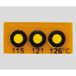 Temperature Plate 3 Points Display 430V-099 for Within Vacuum Equipment