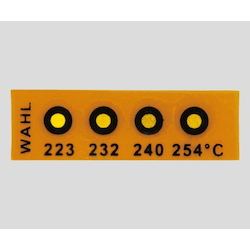 Temperature Plate 4 Points Display 450-065 for Within Vacuum Equipment