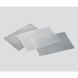 Perforated Sheet φ3 mm Hole 300x400x0.3 t