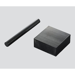 Conductive PEEK Resin Round Bar φ20x1000