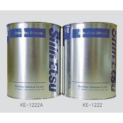 Two-Component RTV Rubber Adhesive Base Resin