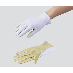 Leather Hand Liner Glove Pop Hand(R) S