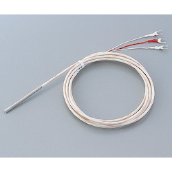Platinum Resistance Thermometer Class A Three-Wire System (Teflon(R) Mold Type)