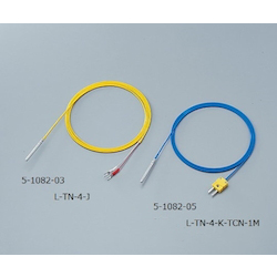 Thermocouple L-Tn-4-K-Tcn-1m