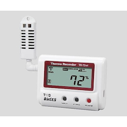 Thermo-Hygro Recorder Tr-72Wf (Wireless)
