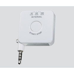 Earphone Jack Temperature Logger for Smartphone CTL-02 -20 - +70℃