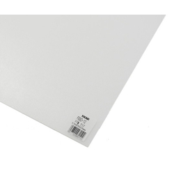 PP Sheet Clear 970x570x0.75 mm