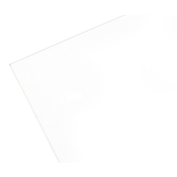 Polycarbonate Panel 915 x 1,830 x 2 mm, Clear