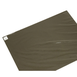 Color Foam 600 x 450 mm Black