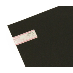 Poly-Plate 900×600 mm, Black
