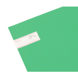 Poly-Plate 910×910 mm, Green
