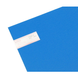 Poly-Plate 910×910 mm, Blue