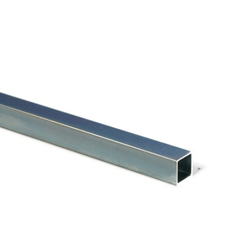 Steel Square Pipe 19 Square×1,000 mm