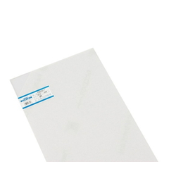 PVC Plate 3x910x300 mm Transparency