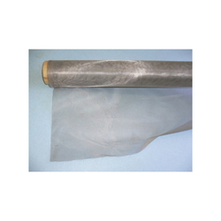 Static Electricity Prevention Mesh (58 Mesh Opening 308 μ Width 2,250 mm)