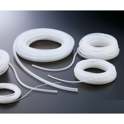 Cut Silicone Tube