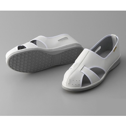 Anti-Static Sandals, Closed Back