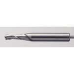Standard Ball End Mill, 2-Flute