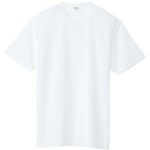 AZ-10574 Sweat-Absorbing, Quick Drying (Cool Comfort) Short-Sleeved T-Shirt (without Pockets) (Unisex)