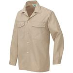 AZ-560 7650 Long-Sleeve Shirt (Thin Cloth)