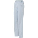 AZ-6325 Ladies' Shirred Pants (Single Tuck)