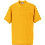 Short-Sleeve Polo Shirt, Unisex 7615