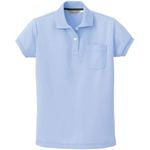 AZ-CL2000 Ladies' Half-Sleeve Polo Shirts
