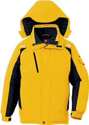 Corebrid Cold-Weather Coat 8860