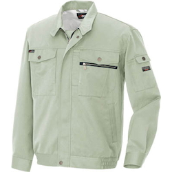 AZ-3201 Standard Work Wear, Long Sleeve Jacket
