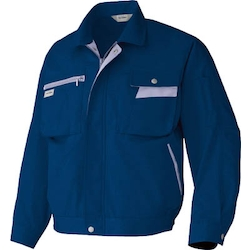 AZ-6321 Moving Cut, Work Wear, Long-Sleeve Jacket