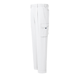 AZ-60421 Cargo Pants (Single Pleat) (Unisex)