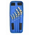 Pivot Head Star, L-Wrench Set (5 pcs.)