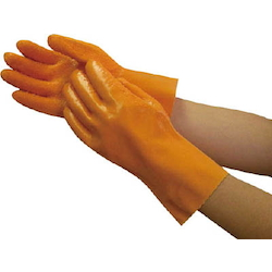 PVC Gloves VinyStar Light (with Back Wool) 10 Pairs