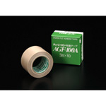Chukoh Flow Fluororesin Impregnated Glass Cloth Adhesive Tape AGF-100A