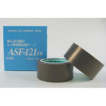 Chukoh Flow Fluorine Resin Film Adhesive Tape ASF-121FR