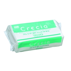 CRECIA EF Hand Towel Soft Type 200