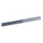 Super One-Cut End Mill DZ-SOCL4 Type