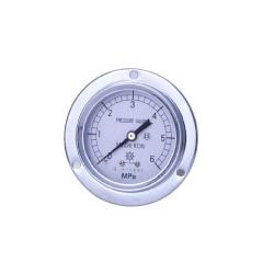 HNT General Purpose Compound Gauge, Vibration-Proof Type, Embedded Type (FD)