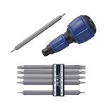 Master Grip Screwdriver Set (Can be used with special screws) DR-51