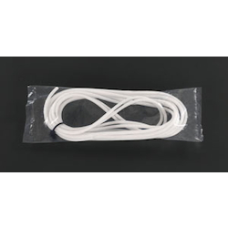 Foamed polyethylene round bar (10m) EA930PB-5