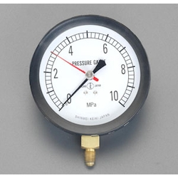 Pressure Gauge [Memory Pointer Type] EA105A-13