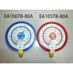 Compound Gauge (R32, R410A) EA105TB-80A