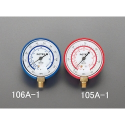 Compound Gauge EA106A-1