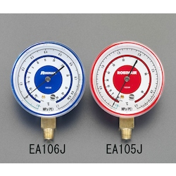 Compound Gauge (R134a) EA106J