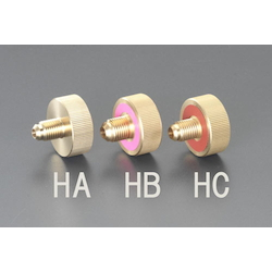 Hand-Tightened Charge Adapter EA107HC