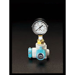 Water Pressure Test Gauge EA115F-1
