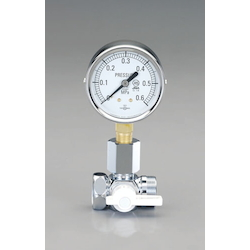 Hydraulic Test Gauge EA115F-2A