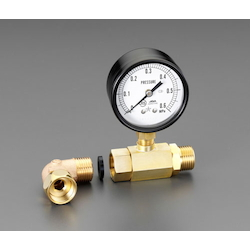 Water Pressure Test Gauge EA115F-3